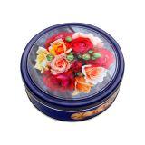 Бисквити маслени роза метална кутия 454гр. /12