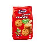 Croco Special Crackers Digestive 150гр. /12