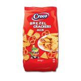 Croco Brezel&Crackers Mix 500гр. /6